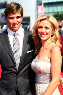 Eli Manning S Wife Abby Mcgrew Profession And Education