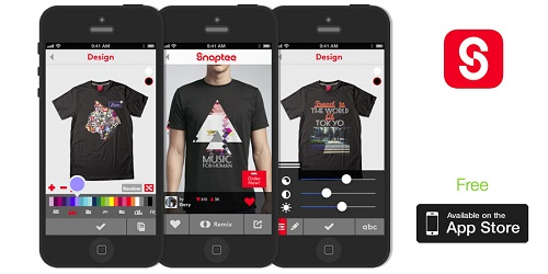 aplikasi desain baju gratis