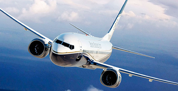 Boeing Business Jet (BBJ)