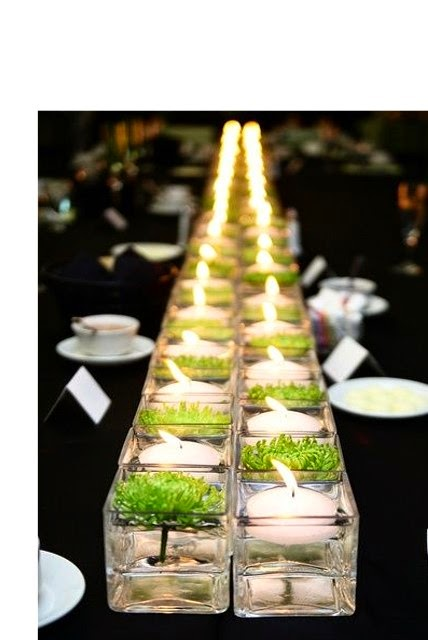 Garden Of Roses Real Local Florist How To Create Simple Elegant Centerpieces For Weddings