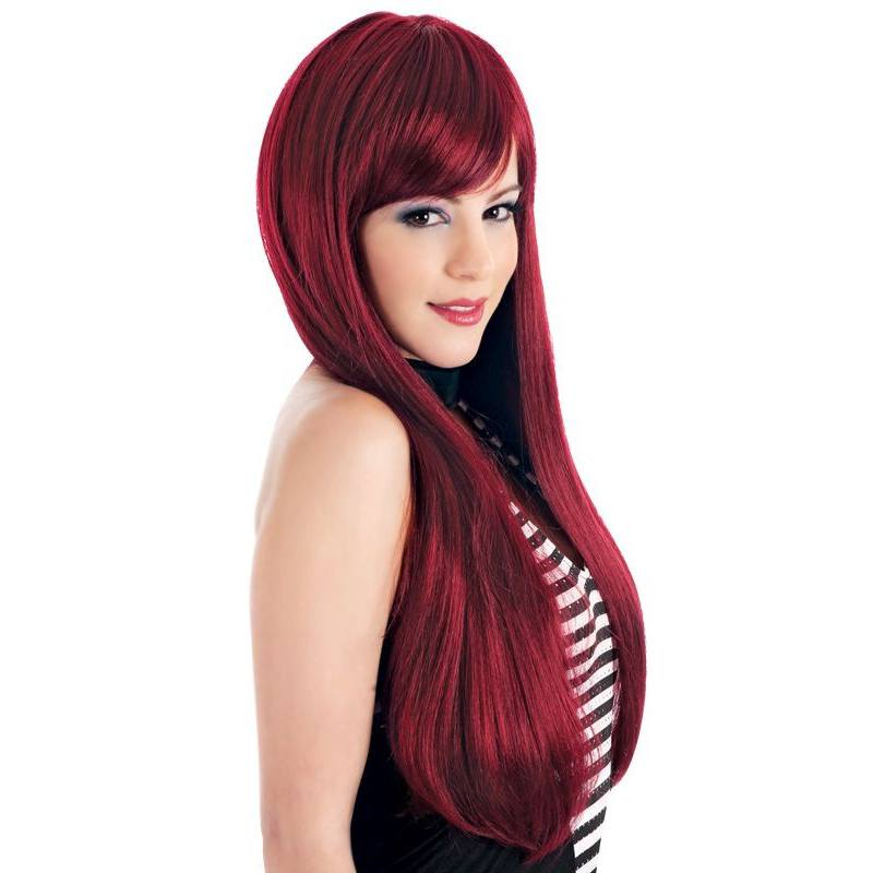 frisur damen 2016: 2016 Bester Rot Haarfarbe Ideen Rote Haarfarbe