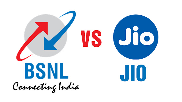 BSNL Giving Tough Fight To Reliance Jio New Plan: BSNL Launch New Recharge Plan Offer After Jio Recharge Plan Launched