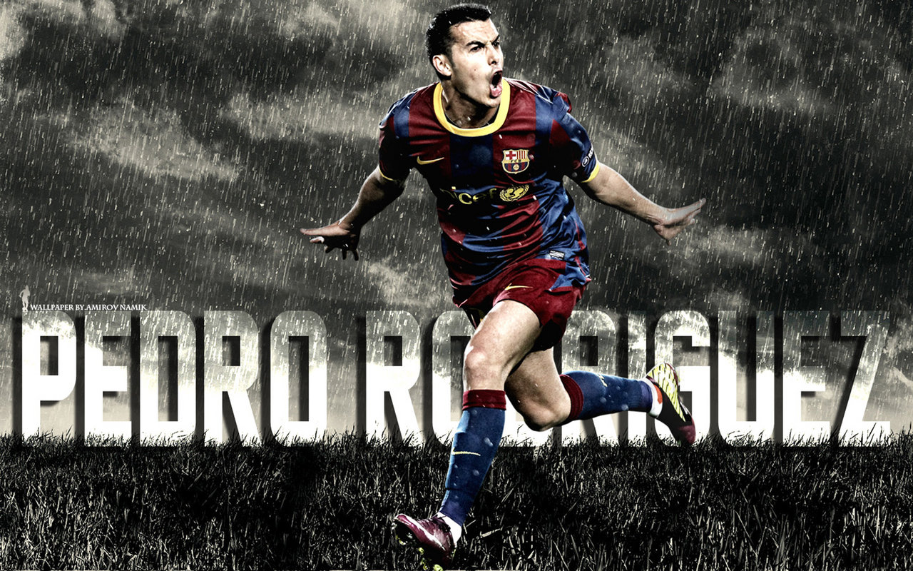 Pedro Rodriguez Wallpapers