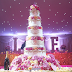 Types of Indian Wedding Cakes for Indian Wedding
