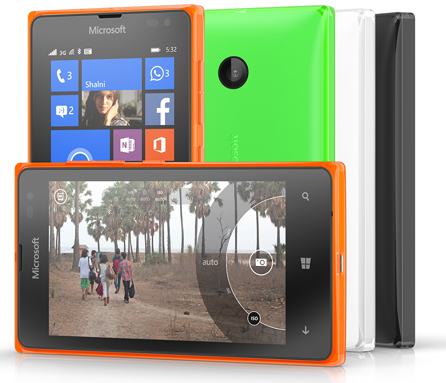 Microsoft Lumia 532: Specs, Price and Availability