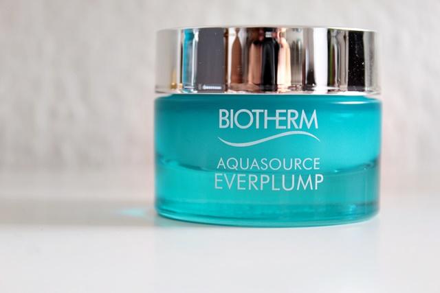 biotherm aquasource everplump tagescreme, beauty, gesichtspflege