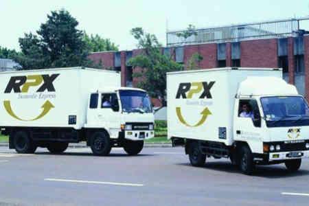 Alamat Telepon RPX One Stop Logistics Batam