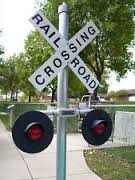 Railroad Crossing Repairs in Dover Will Close Road and Require Two-Week Detour