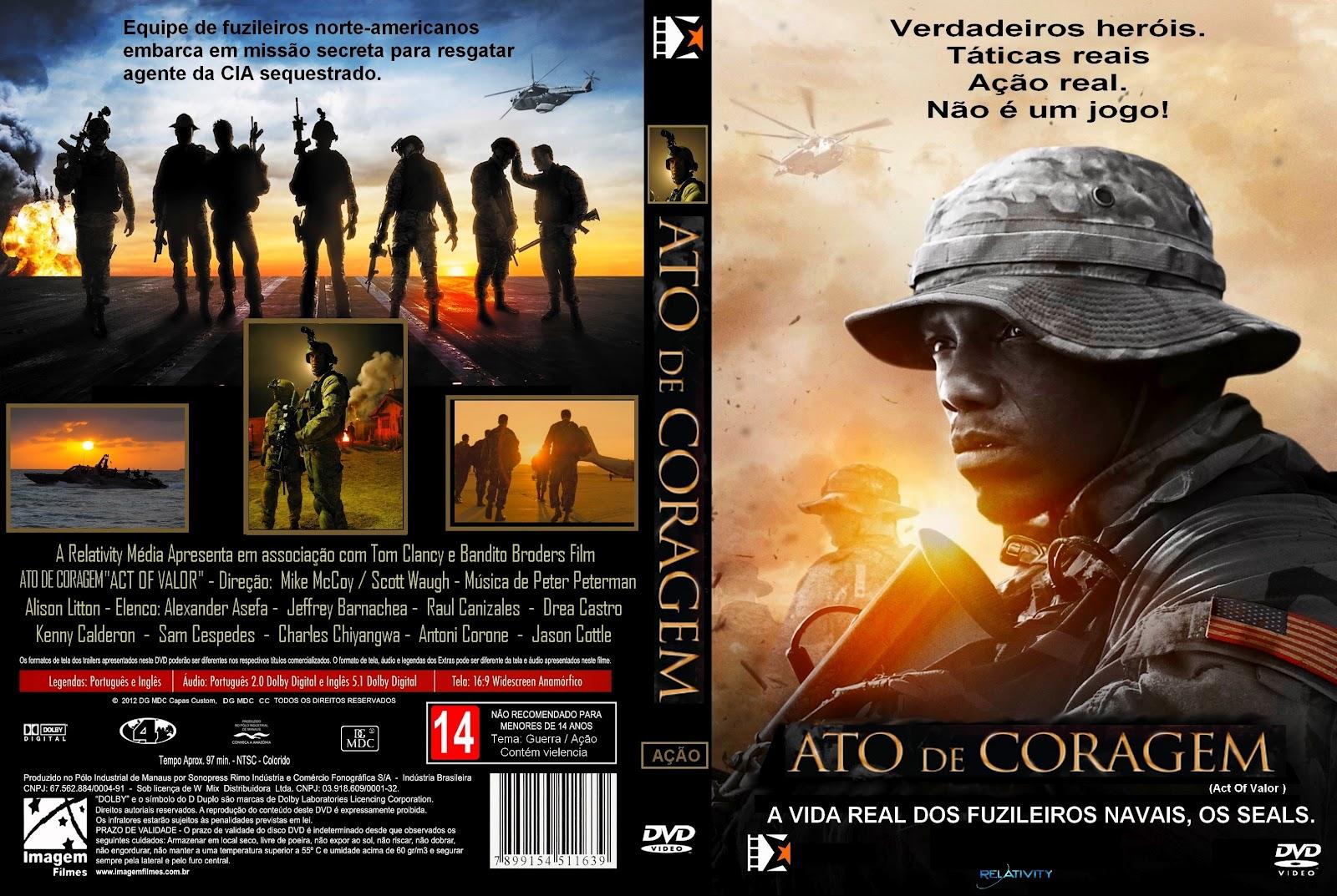 Baixar um ato de coragem (2002) 720p e 1080p dual áudio download.