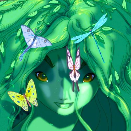 Il Rifugio degli Elfi: Un pò più di Fantasia ... Fantasia 2000 Firebird