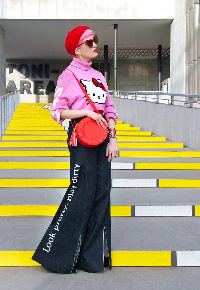 Damur, fashionblogger, streetstyle