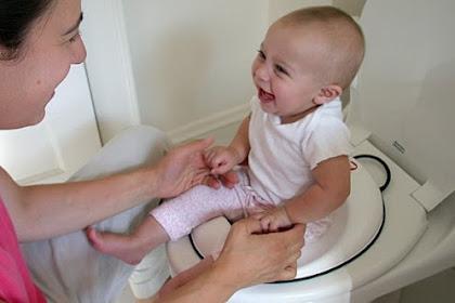 Cara Cepat Mengatasi Sembelit Pada Bayi Secara Alami