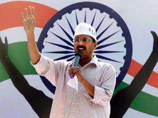 India, Arvind Kejriwal, AAP, Politics, Delhi, BJP, Congress, PT education, Sandeep Manudhane, Indore