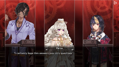 Fatal Twelve Screenshot 2