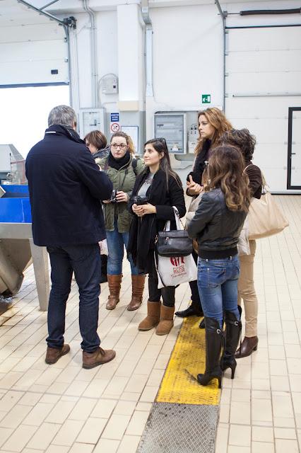 Accademia olearia di Alghero
