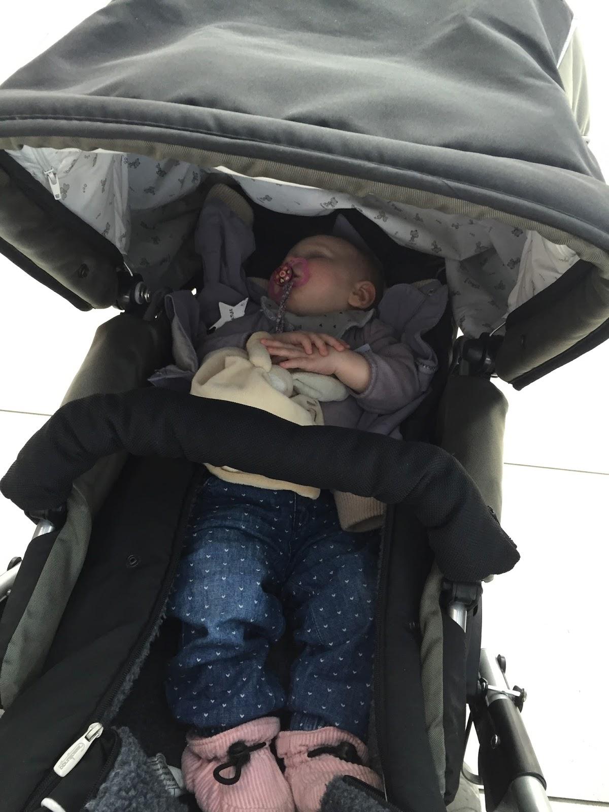 Tines krearier: Påskeferie i Prag || Storbyferie med baby