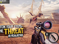 Best Sniper Shooting Hunter APK 3D v1.00 MOD (Unlimited Money)