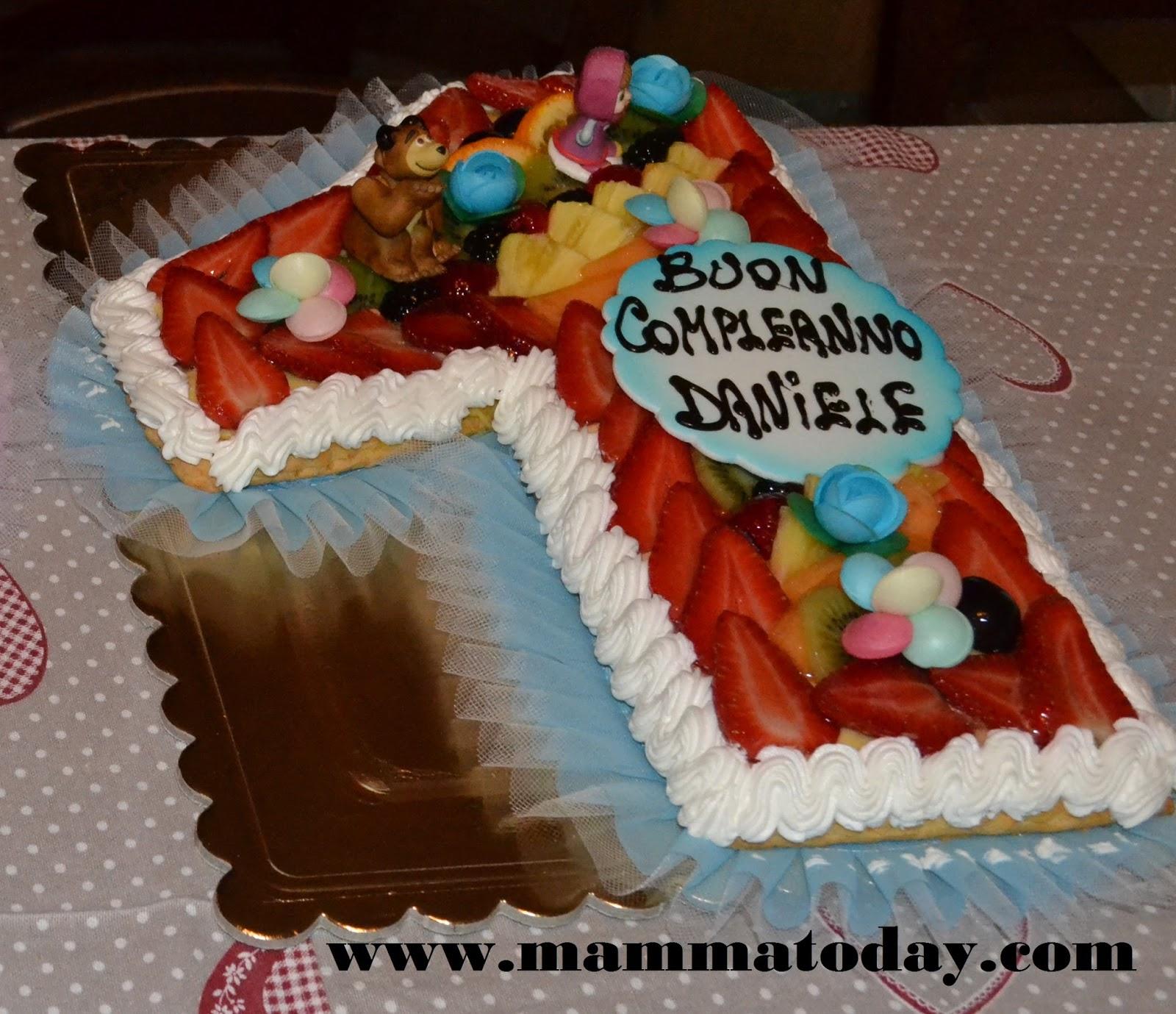 Popolare Come organizzare la festa del primo compleanno - Mamma Today - una  NF46