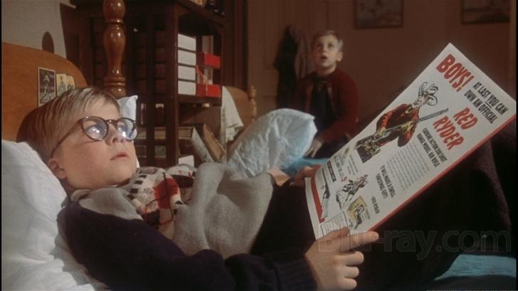 lazy sunday 447 a christmas storys story - A Christmas Story Soundtrack