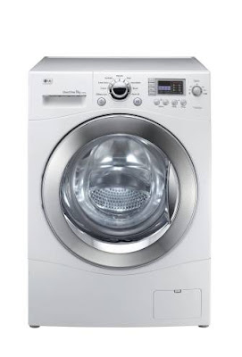 My Love Nest Lg Washer Amp Dryer Combo Wd 1484adp