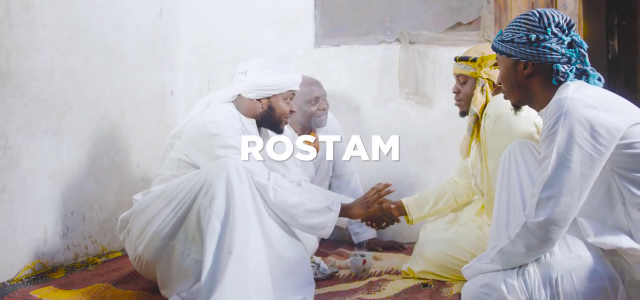 Rostam (Roma & Stamina) Ft. Riyama Ally, Atan, Magic - Kaolewa