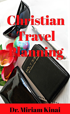 Christian travel planning