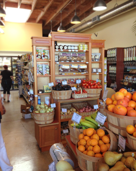 Natural Food Store Nanuet Ny