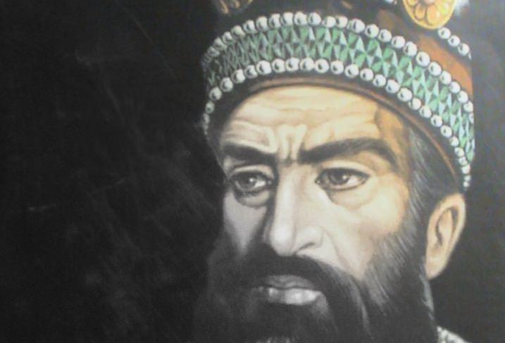 Тюркский правитель Ирана: Надир шах