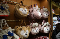 Image result for tokyo disney duffy merchandise