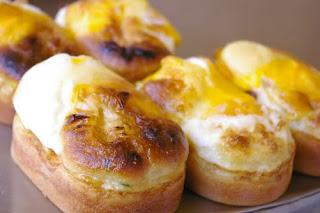 Resep Membuat Roti Telur Korea
