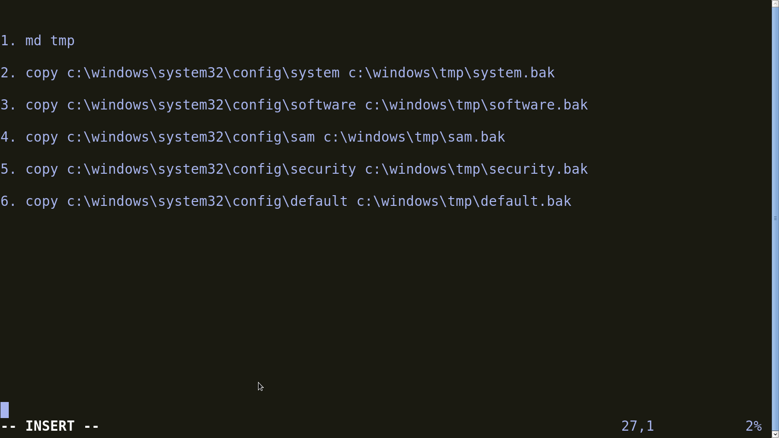 systemroot-system32-config-default html in ysazyxu github com
