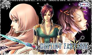 Destiny Fantasia