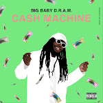 D.R.A.M. - Cash Machine - Single Cover