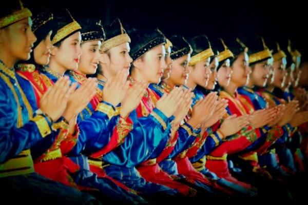 Suku - Suku Yang Mendiami Nanggroe Aceh