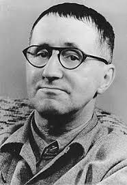 Bertolt Brecht - Cinco dificultades para quien escribe la verdad