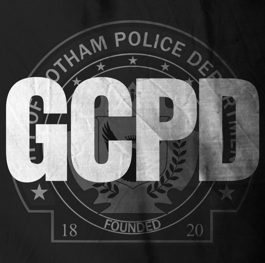 GOTHAM DPGC: CORRIGAN - MUNDO HYPE