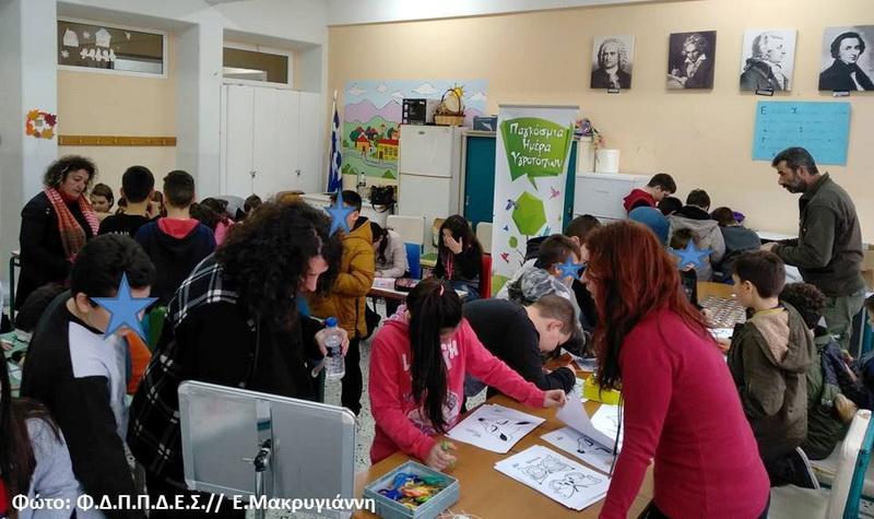 Εορτασμός της Παγκόσμια Ημέρας Υγροτόπων στο Δέλτα Έβρου