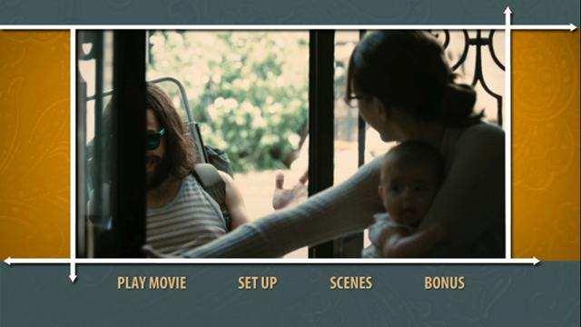 Our Idiot Brother [Nuestro Tonto Hermano] 2011 DVDR Menu Full Español Latino Descargar