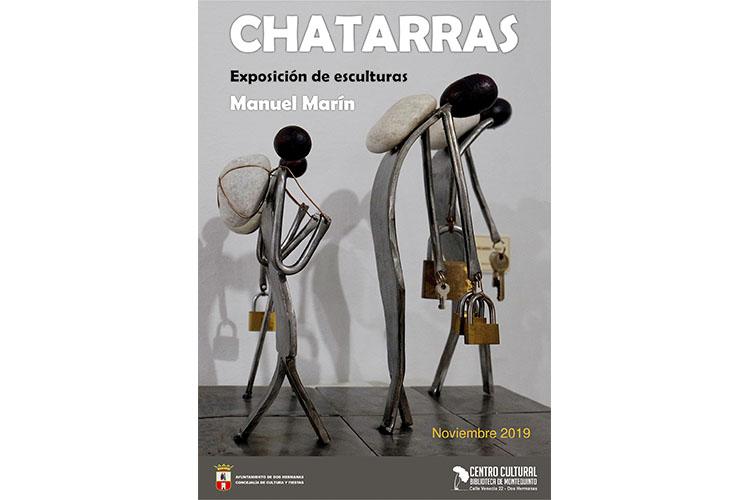 Resultado de imagen de EXPOSICIÓN DE PINTURA DE RODRIGO CABALLER SOLER DOS HERMANAS