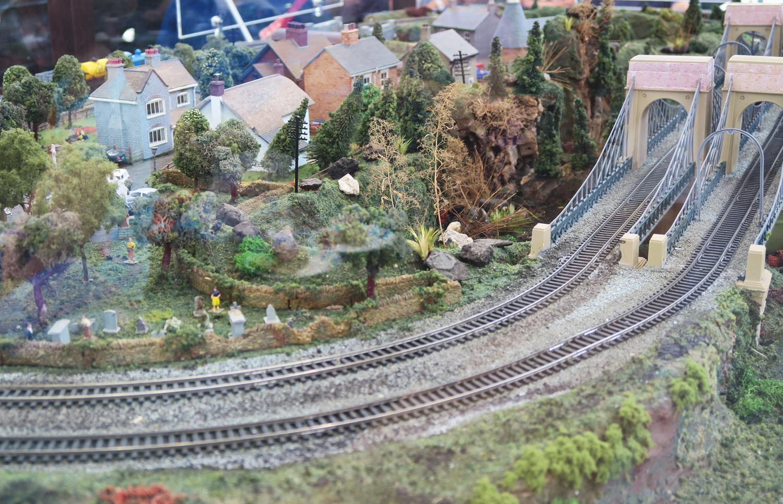 steam toy town
