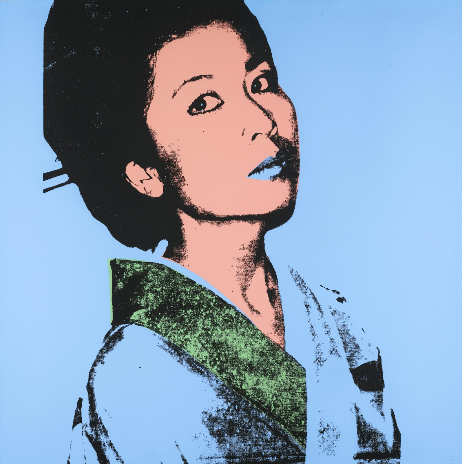 american pop artist andy warhol Learn more about new york city neo-expressionist painter jean-michel basquiat, including his collaboration with pop artist andy warhol in the 1980s and his tragic death, at biographycom.