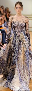 Haute Couture Abiye