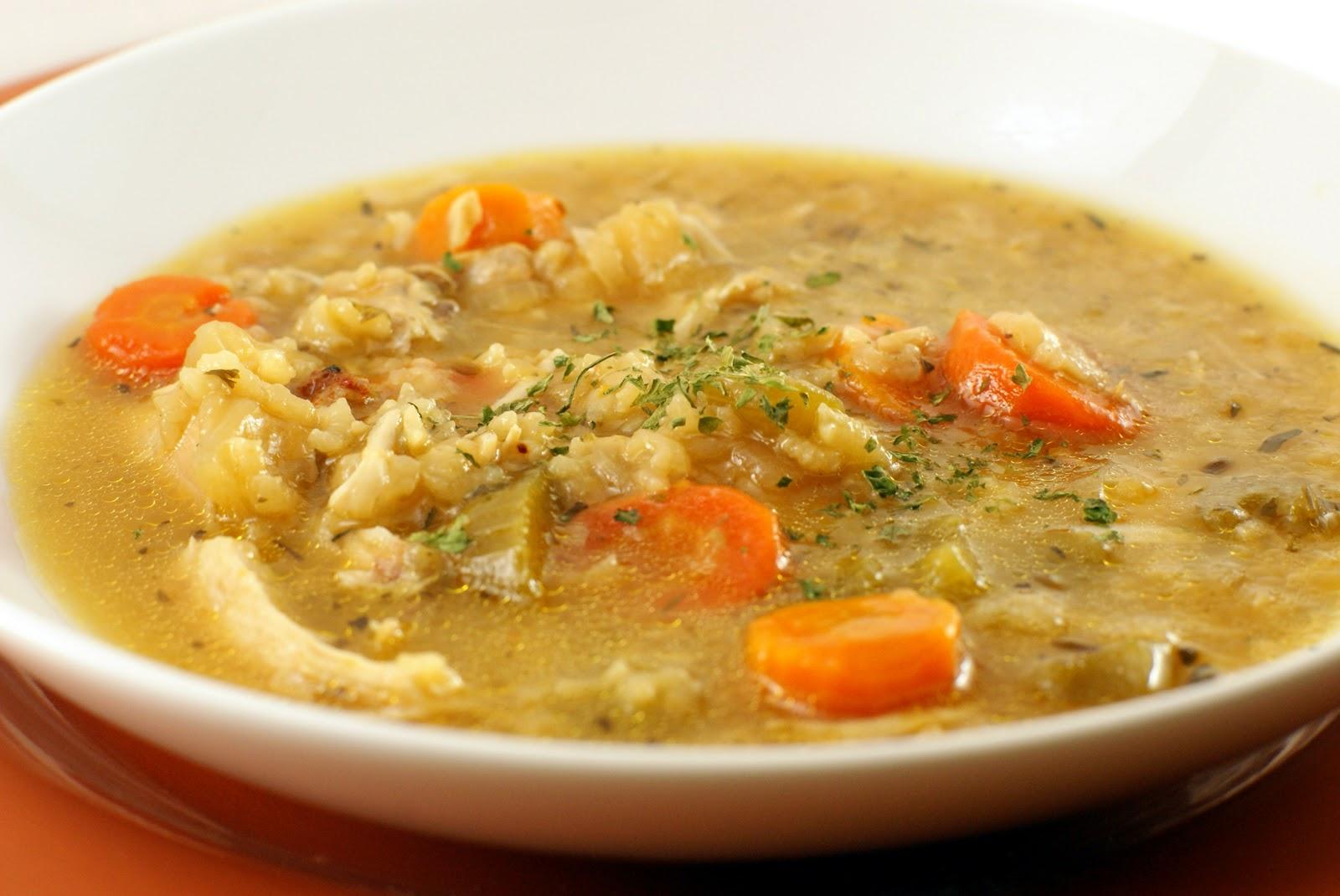 Chicken Broth Soup Ideas Smitten Kitchen