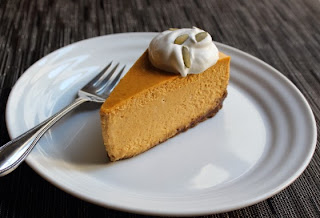 Pumpkin Cheesecake – Giving Thanks for Cheap and Easy to Use Kitchen Gadgets