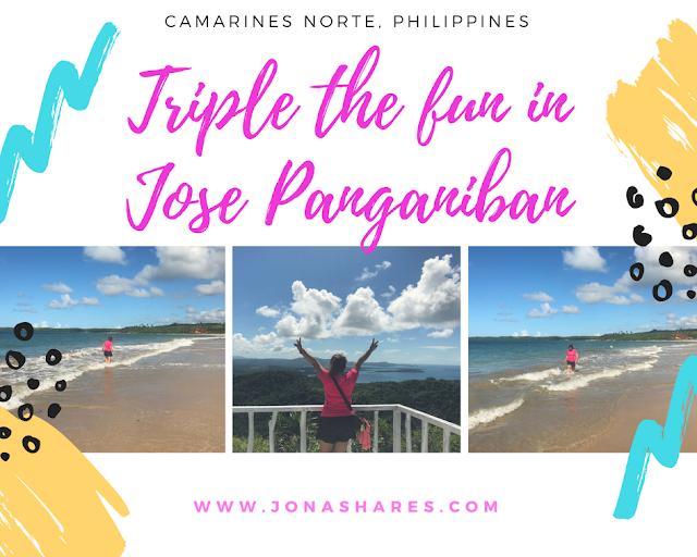 Jose Panganiban, Camarines Norte, Philippines
