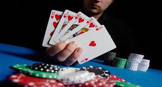 Strategi Jitu Menang Judi Texas Poker