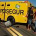 ATENÇÃO PB: Assalto a carro-forte termina com tiroteio no interior do estado