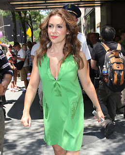 Alyssa Milano latest Pictures