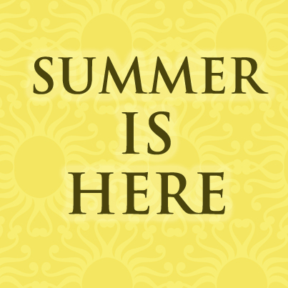Nice Happy 1st Day Of Summer #Summertime2016