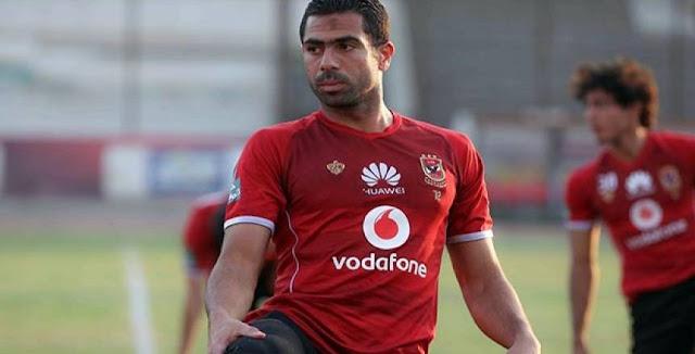 عاجل   لاسارتى يستبعد احمد فتحى من حساباته فى المباريات المتبقية